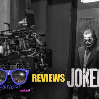 MOTN Reviews: Joker (2019)