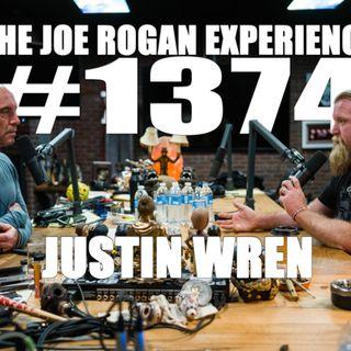 #1374 - Justin Wren