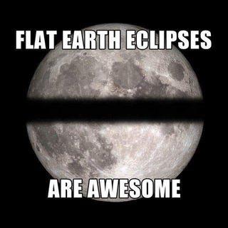 #029 - Flat earth debunked, again! (2.0)