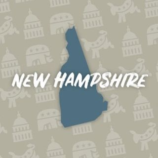 """No Dress Code - 2020.02.11 - """"Don't F*** This Up, New Hampshire!"""""""