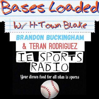 Bases Loaded - MLB 15-16, NPF Weeks 4-5, & CWS 2019