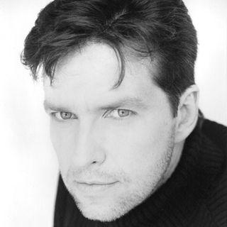 """Torb Pedersen """"The Voice Guy"""""""