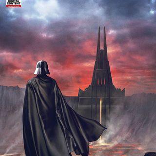 261 Fortress Vader