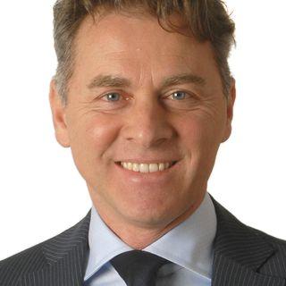 Intervista Podcast con Fabrizio Crespi - Prof. di Economia degli Intermediari Finanziari
