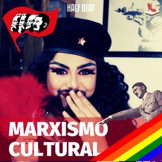 """#71 Doutora Drag - Marxismo cultural: """"Minha Luta"""" e o escola sem partido"""