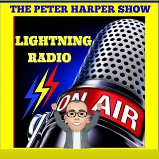 THE PETER HARPER SHOW ep6