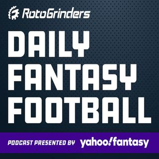 Lines & Lineups: Week 3 NFL Betting & DraftKings/FanDuel Picks