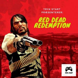 Spil 16 - Red Dead Redemption