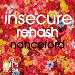 Insecure Rehash - Nanceford