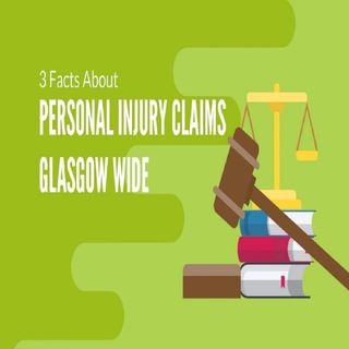Three Facts About Personal Injury Claims Glasgow