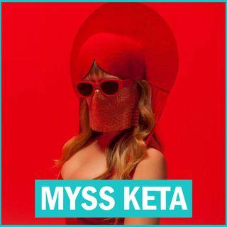#91 - Il Marketing di Myss Keta