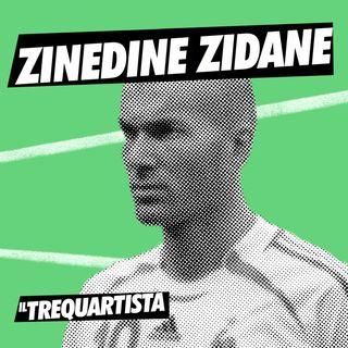 Zinedine Zidane - Il capobranco