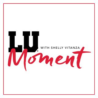 LU Moment with Shelly Vitanza