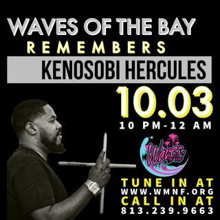 Episode 47 with Kenosobi Tribute