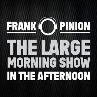 Frank O. Pinion