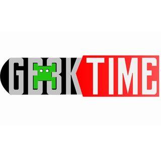 Geek Time