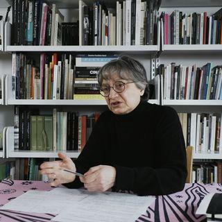 Roberta Valtorta, Uno sguardo sugli anni Ottanta.