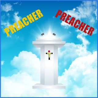 Preachers Ep. 6 - Enjoy The Go