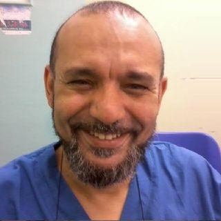 I gelsomini del Maghreb - Marocco, il dottore buono