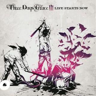 Three Days Grace - Last To Know (Audio)