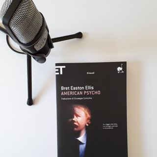 American Psycho di Bret Easton Ellis