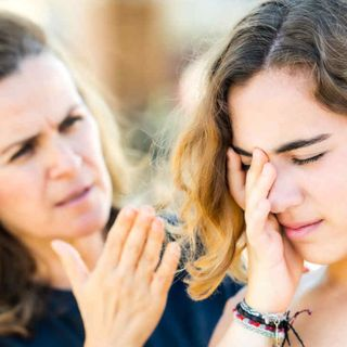 Cómo reaccionar antes las emociones intensas de tu hijo adolescente