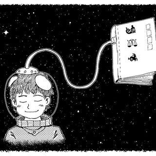 """317- """"Oroscopo scientifico"""": la tua """"psicologia"""" è scritta nelle stelle?"""