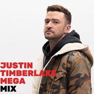 Justin Timberlake Mega Mix