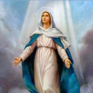 Rosary September 15