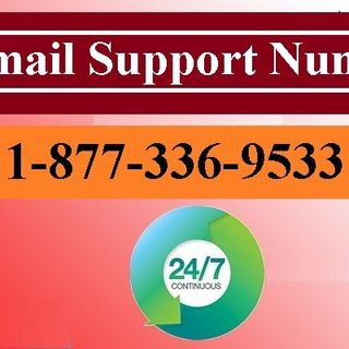 Dial Email Support Number 1-877-336-9533