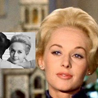Tippi Hedren  - Legendary Actress and Animal Rights Activist