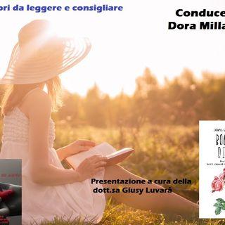 RUBRICA speciale libri: BOCCIOLI DI ROSE di MARIA CRISTINA PIZZUTO