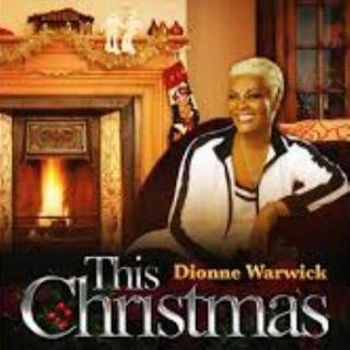 Dionne Warwick - It's Beginning To Look A Lot Like Christmas