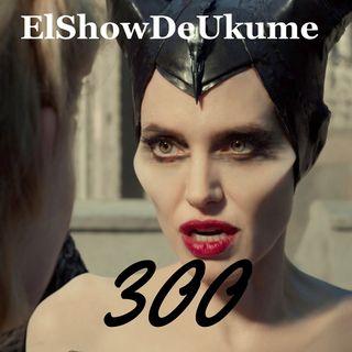 Malfeica 2 | ElShowDeUkume 300