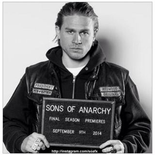 SONS of ANARCHY - Alternate Ending
