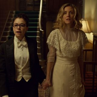 Orphan Black, S05E05- Ease For Idle Millionaires