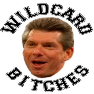 Episode 141 - WILDCARD B*TCHES!