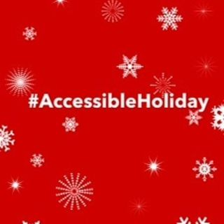 #AccessibleHoliday_Our Favorite Holiday Tunes_Part 3