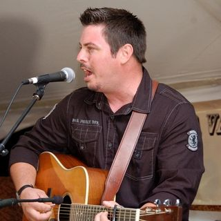 Kevin Richardson (Bluegrass Planet)