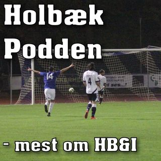 Holbæk Podden 8. september 2017