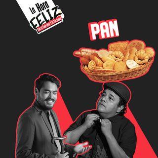 La Hora Feliz: Pan