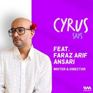 feat. Faraz Arif Ansari