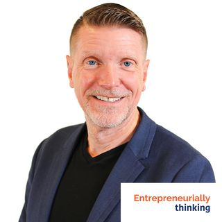 ETHINKSTL--Episode 9.7-Perry Drake | UMSL hosts the Biggest and Best Marketing Conference #MDMC19