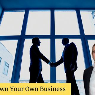 The Freedom of Owning Your Business And Case Study