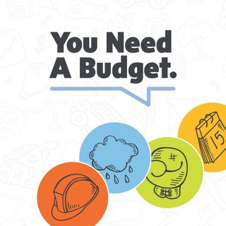 068 - Budgets are Sexy. An Interview with J. Money.