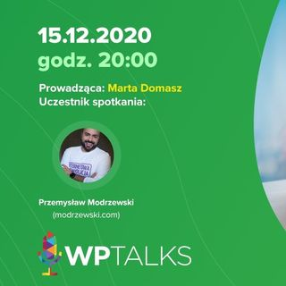 WP Talks #17: Magia Google Analytics w WordPress