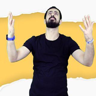 Kimi Zamana Bıraktı, Kimi Şansa Bıraktı, Ben Sana Bıraktım Yâ Rabb.- DUA | Mehmet Yıldız