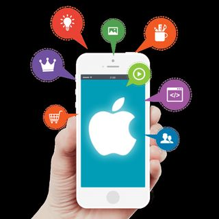 IPhone Application Development Is In Demand