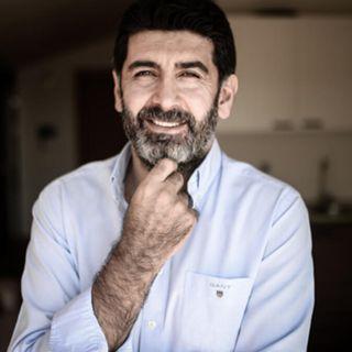 """Levent Gültekin """"S400 Kararı Cumhuriyet Politikalarından Uzaklaşma Projesidir """""""