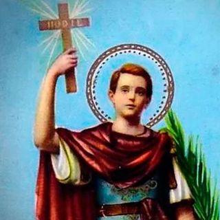 San Expedito, mártir